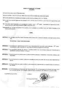 thumbnail of Arrêté Permament n° 2014 72 Stop Pierre Palvadeau