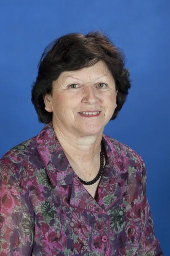 Roseline BARANGER