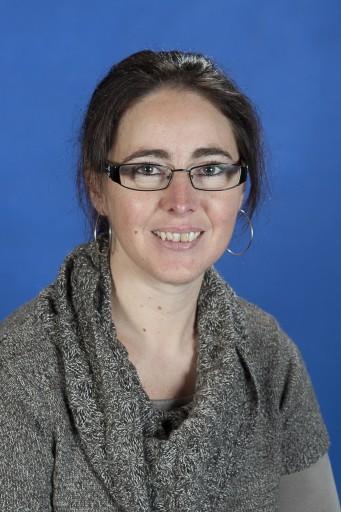 Marie Ange Chaigneau