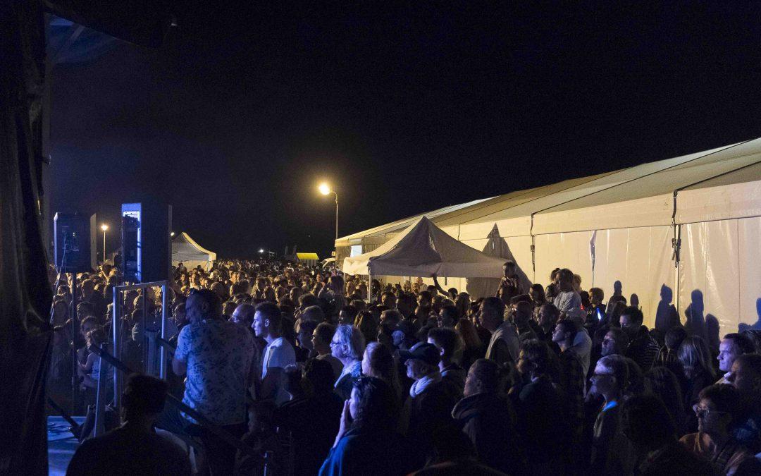 5 000 personnes à la fête du port de Morin (Ouest-France du 17/08/2016)