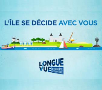 Partagez le projet de territoire de l'île de Noirmoutier!