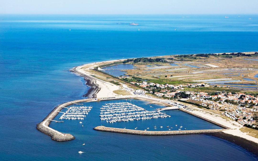 Fête du port de Morin.