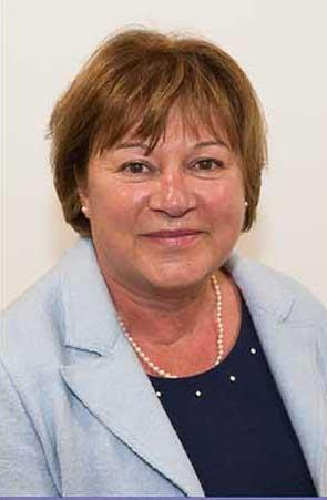 Andrée Bonin Roger