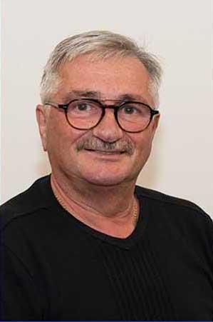 Luc Belliard