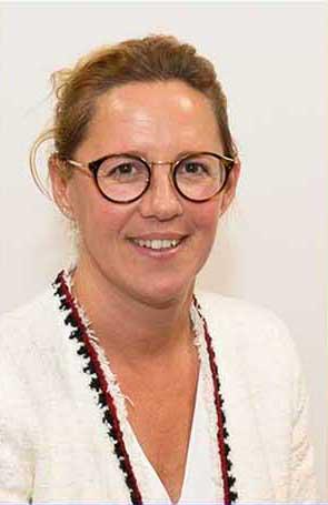 Sabrina Prudhomme