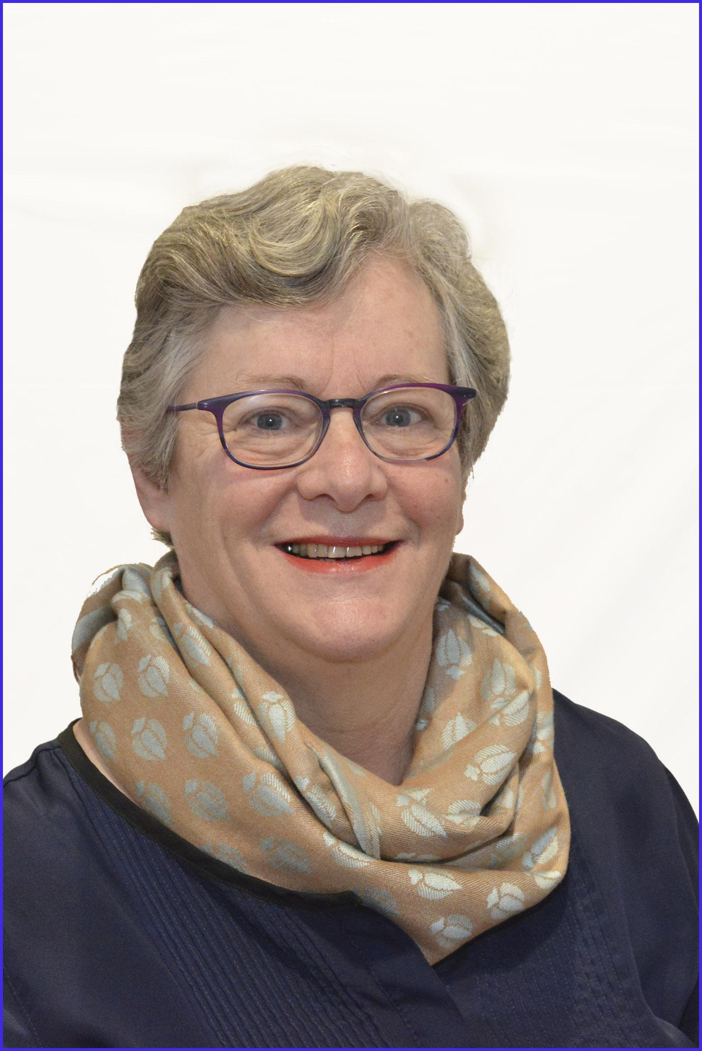 Anne Laroche-Joubert