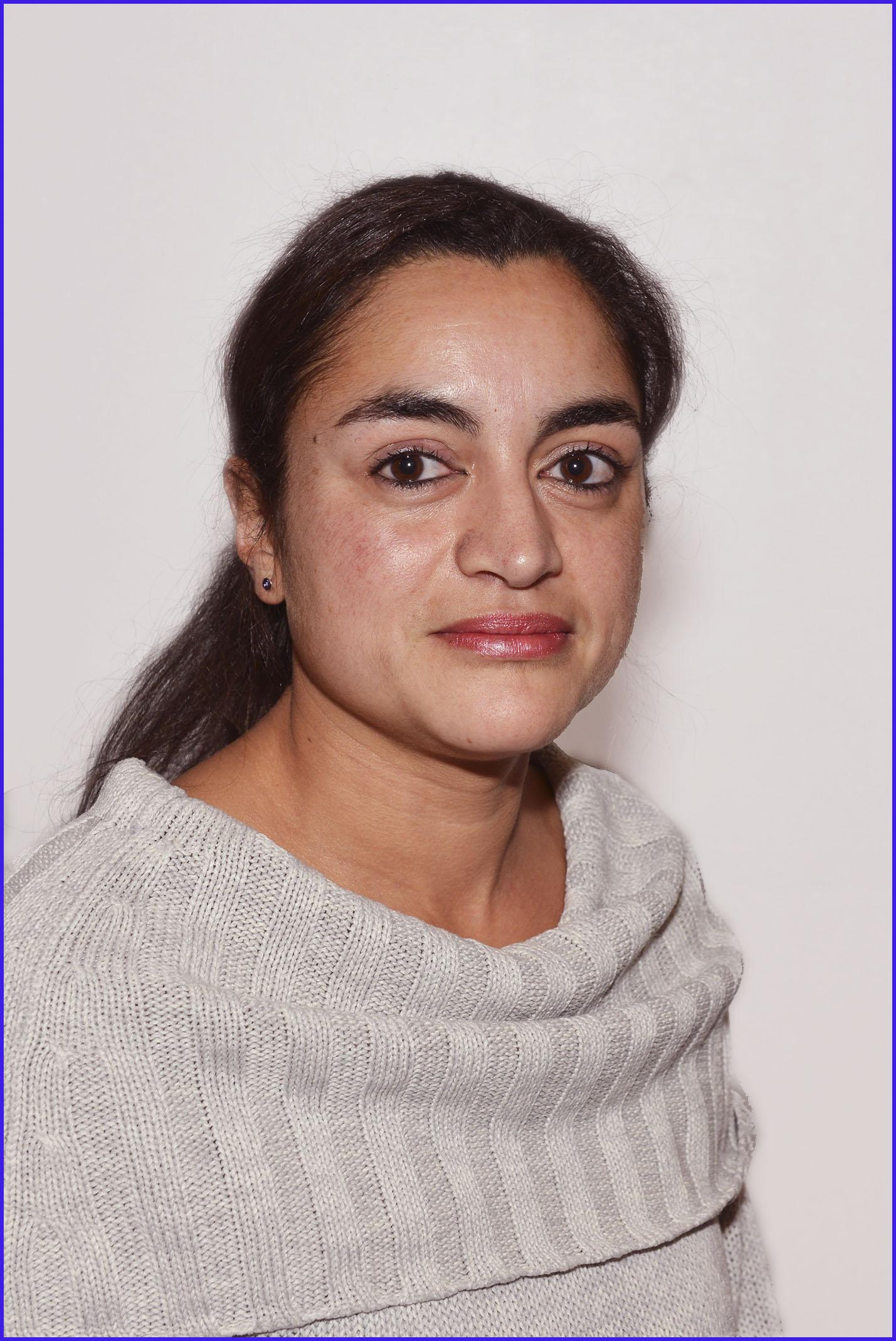 Yolaine Frioux