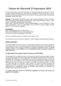 thumbnail of Séance CM du 23 09 2020