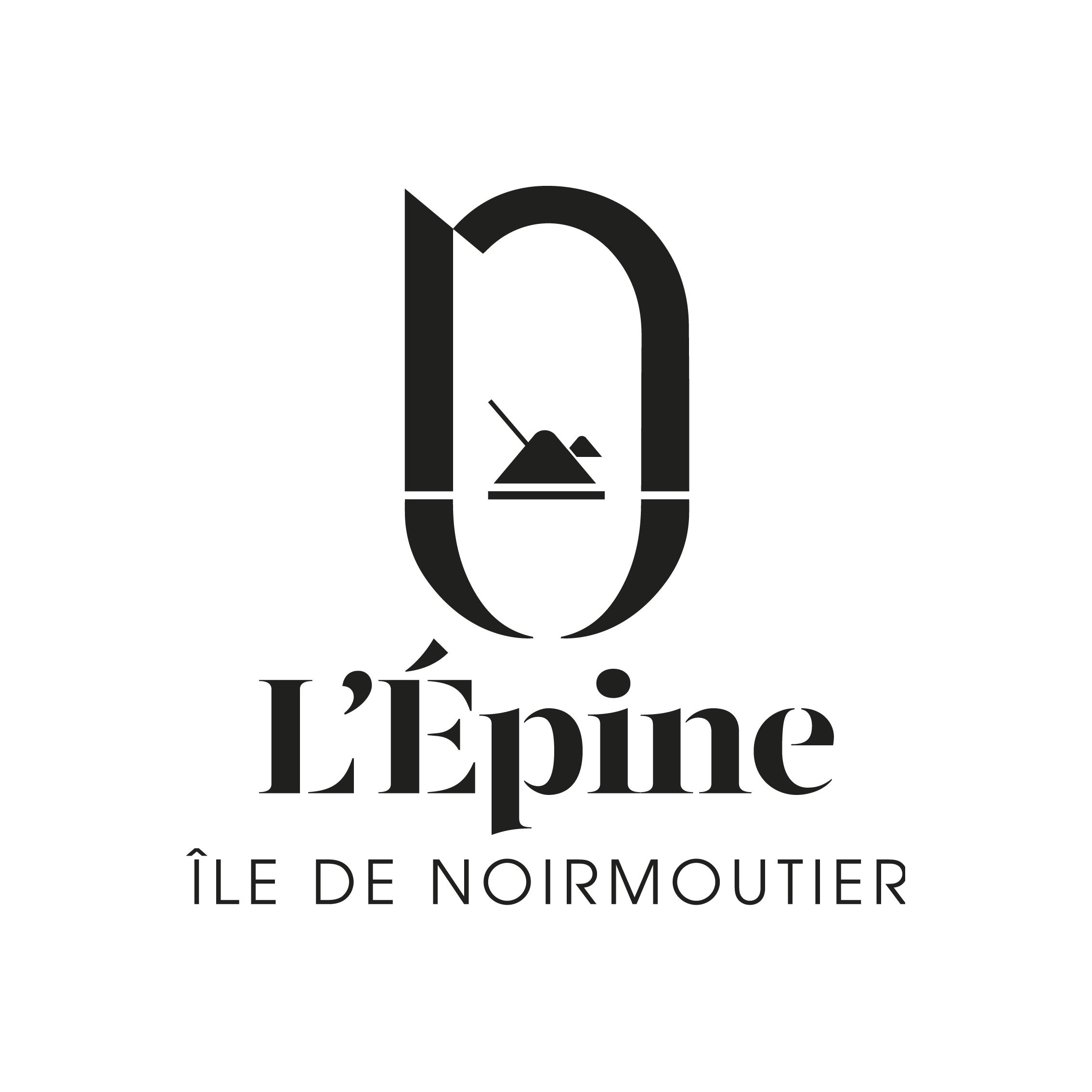 Mairie de l'Epine
