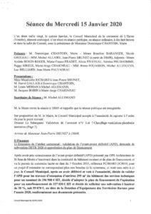 thumbnail of Séance CM du 15 01 2020