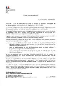 thumbnail of Communiqué de presse 29 09 2021