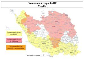 thumbnail of Communes ZRP-ZRD-Vendee